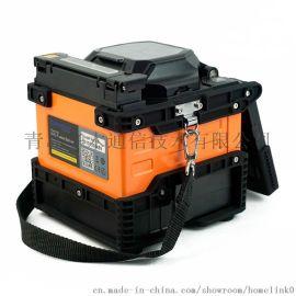 康未COMWAY C6 FTTx单芯光纤熔接机