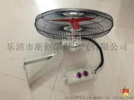 BTS 500粉尘防爆壁挂式风扇