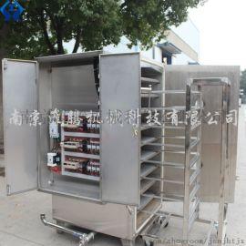 南京淮腾机械 FZG型低温真空干燥箱