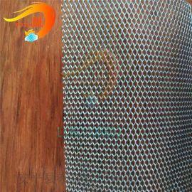 厂家供应音响专用网罩机械防护网小钢板网坚固耐用