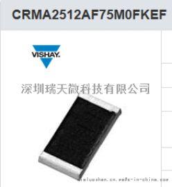 厚膜电阻器 0402 1% 1 Ohms