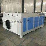 活性炭過濾箱 針對高濃度廢氣處理