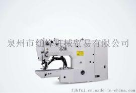 中捷花样机 云南缝纫机械生产厂家 鞋面电脑花样机