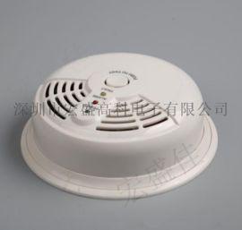 工程专用DC24V天然气泄漏报警器/燃气报警器厂家