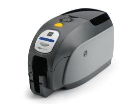 Zebra斑马ZXP3C卡片pvc证卡打印机