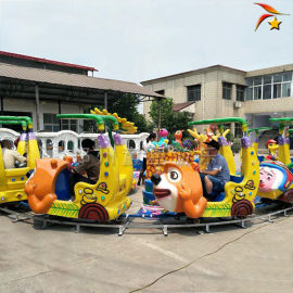 公園小型遊樂設施 兒童歡樂錘遊樂設備