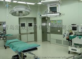 枣庄净化工程层流手术室质量评价及监测