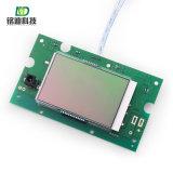 余姚线路板铭迪科技LED瘦脸补光灯控制板方案