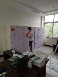 浴场智能 衣柜丨健身房智能 衣柜生产厂家