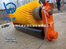無動力滾刷皮帶清掃器 WBD-W-B650
