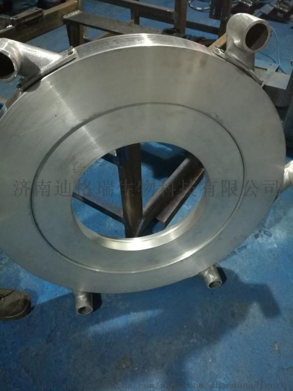 PVC缠绕膜吹膜机,幅宽1300