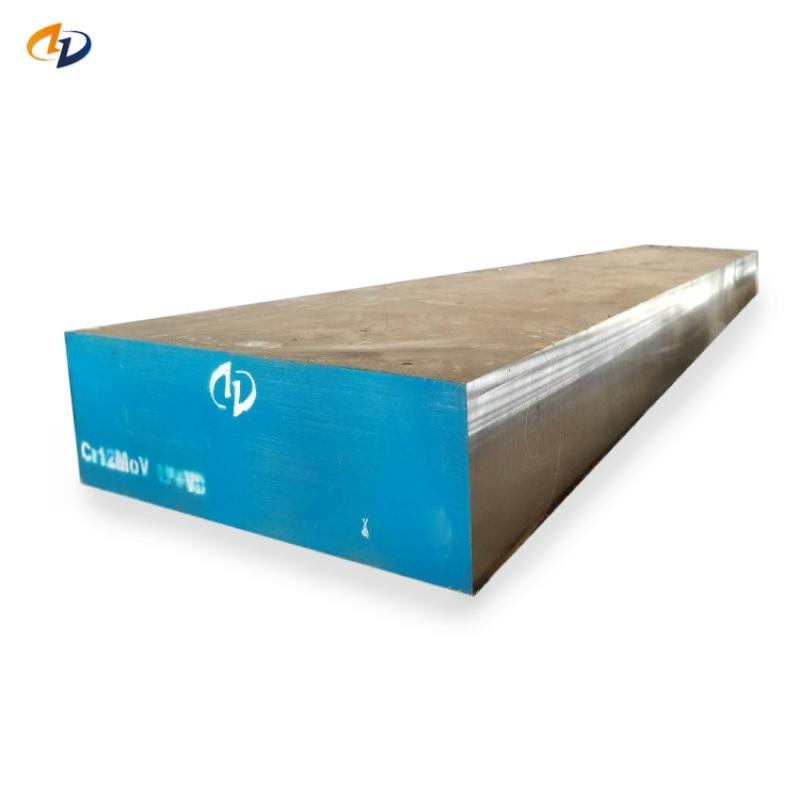 Cr12Mov板材现货供应