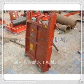 辽宁本溪2.5*2.5m铸铁闸板报价单,铸铁圆闸门厂家近期报价优惠