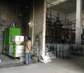 云南食品厂改造节能生物质蒸汽炉  0.2吨免报装手续