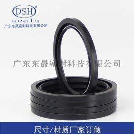 广州密封件批发厂家 夹布油封密封圈产品