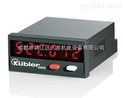 库伯勒Codix 52PLED多功能计数器Codix 52P