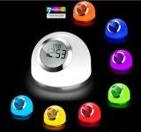 wifi智能LED灯 远程控制开关定时 调光调色LED智能灯 智能闹铃灯