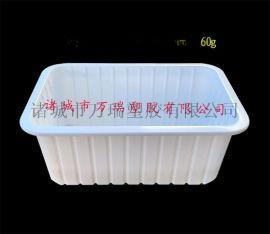 厂家直销一次性烧鸡盒子,真空包装盒 扒鸡塑料盒