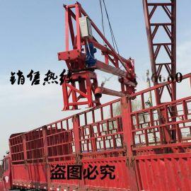 南宁市15米手动布料机/电动布料机360°旋转灵活