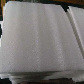 缓冲珍珠棉材料珍珠棉板定做垫片