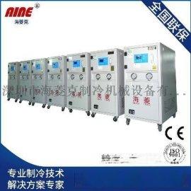 海菱克5匹水冷式冷水机