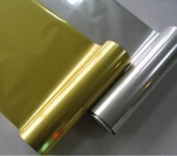 厂家直销铝箔淋膜|铝箔覆膜复合膜