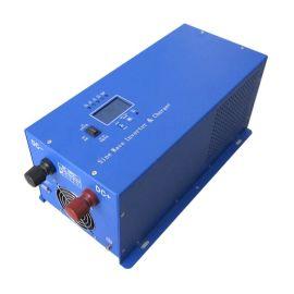 华威DC48V/3.5KW-6KW光伏逆变器