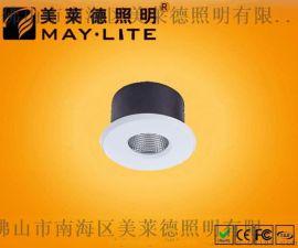 LED浴室灯 嵌入式压铸浴室灯