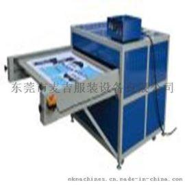 液压单边双工位烫画机 印花机