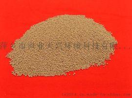 吸附重金属滤料污水处理陶粒滤料