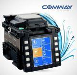 美國康未C9光纖熔接機 C9幹線熔接機