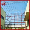 建宇批發 建築樓廠房專用輪扣式 鋼管腳手架q235 浸漆處理 模板