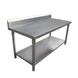 柞水不锈钢食品工厂工作台/柞水不锈钢加工/参考价格