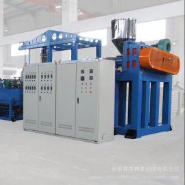 PVC石塑板材生产线 PVC板材设备直销