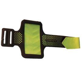 跨境工厂订制运动手机臂包 防水莱卡跑步手机全触屏臂带 手机臂套