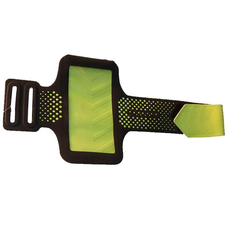 跨境工廠訂製運動手機臂包 防水萊卡跑步手機全觸屏臂帶 手機臂套