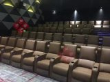 佛山工廠承接個性定製主題 影城、影院、影吧創意包間主題沙發