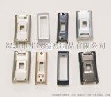 深圳专业锌合金手表外壳加工商 手表外壳定制加工厂 华银压铸