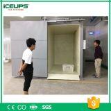 產銷KMS-2P蔬菜真空預冷機單批預冷1噸實用型真空預冷機