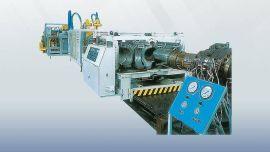 PE/PVC单双壁波纹管生产线