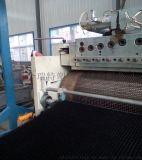 防飛濺塑料擋泥板設備生產線