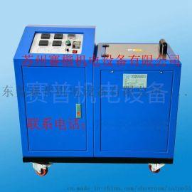 自动热熔胶喷胶机 SP-3002G包装热熔胶机