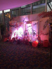 上海舞台搭建公司 光束灯电脑灯报价