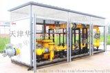 LNG减压撬燃气设备