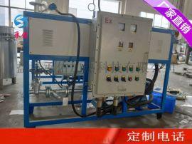 导热油加热器 工业煤改电锅炉 热压机滚筒反应釜