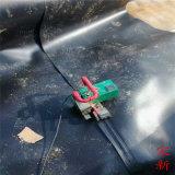 1.5毫米土工膜焊接方法