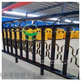河南商丘锌钢阳台护栏|方管阳台护栏|阳台护栏价格