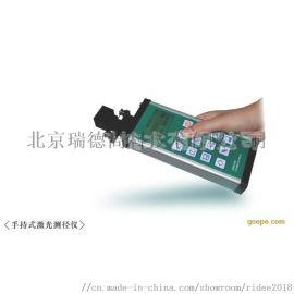 线缆、漆包线、光纤、微拉丝手持式激光测径仪