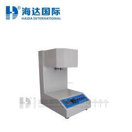 HD-R803-1熔融指数仪