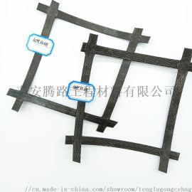 厂家生产定制钢塑土工格栅